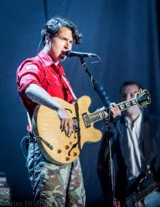 Ezra Koenig Gov Ball 2014