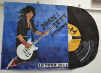 joan jett junior poster