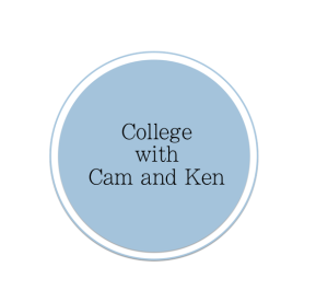 "College with Cam and Ken: Part II – ""Your ECs are weak"""