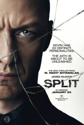 "No ""Split"" Decision for ThisThriller"