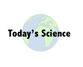 Today's Science: Body Clocks and Earthquakes