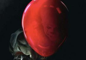 """""""It"""" Horror Franchise SpellsSuccess"""