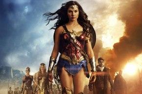 Wonder Woman: A DefiniteWin