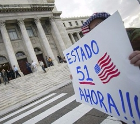 Crisis in Puerto Rico: Why Statehood Matters